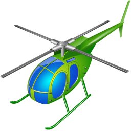 helicopter-icon
