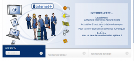 "Micropaiement ""Internet +"" ATTENTION A L'ARNAQUE!"