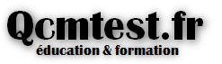 Tests & Jeux éducatifs en ligne