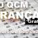 500 QCM de français gratuits our la révision des concours ou des examens