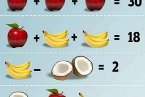 Test de logique – Raisonnements mathématiques vous avez 30 secondes.