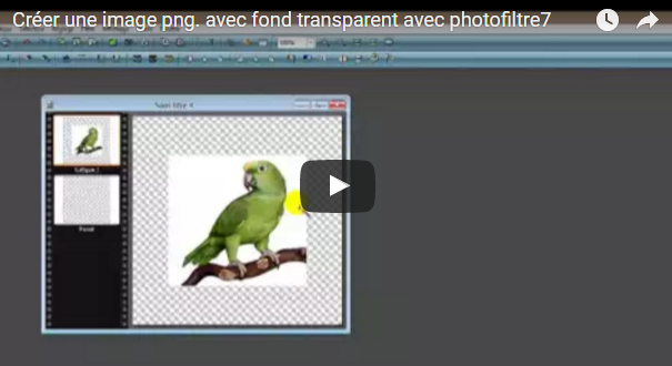 Créer une image png. avec fond transparent avec photofiltre7