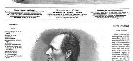 L'illustration journal universel n° 1415. Travaux sous-marins entrepris dans la baie de Charleston jour dégager l'entrée du port. gravure du 19ème, 1870