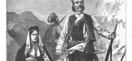 L'illustration journal universel n° 1698 – L'insurrection de l'Herzégovine : homme et femme 1875