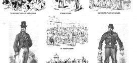 L'illustration journal universel n° 1699. L'expédition au pôle Nord 1875