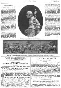 Jeanne d'Arc, par M. II. Wallon. 1875