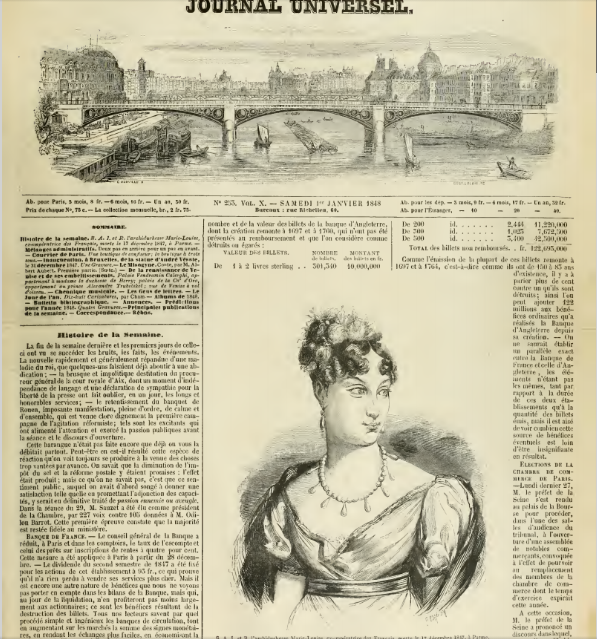 DECES DE S.A.I L'ARCHDUCHESSE MARIE- LOUISE