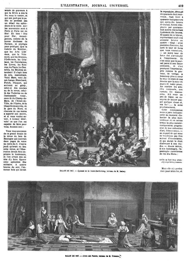 Salon de 1867