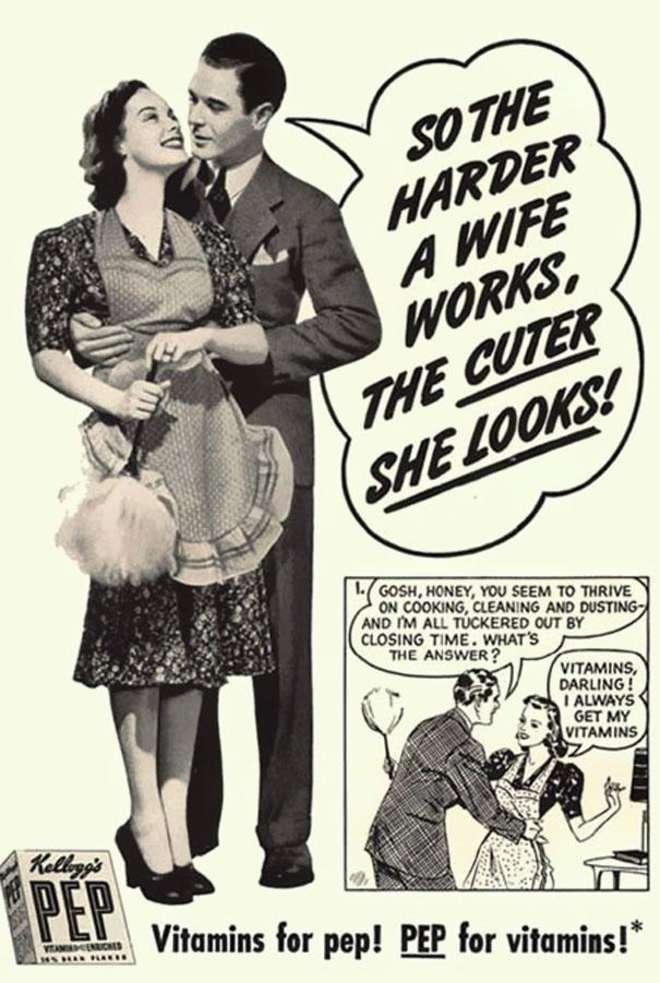 Plus une femme travaille, plus elle est resplendissante