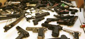 Armes: à quoi correspondent les différentes catégories A, B, C, D?
