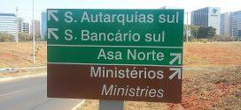 Vidéos de Brasilia (suite). Vacances au Brésil aout 2016