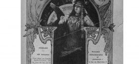 La petite Gironde. Dans la Famille 10 Février 1902. Victor Hugo par Armand Dayot 1902