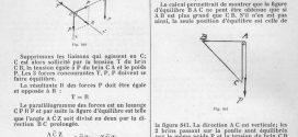 282. Solutions de Problèmes de Mécanique