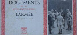 En Artois. Documents de la Section photographique de l'Armée française (fascicule 9) Images de la première guerre mondiale 1914-1918