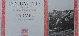 Armes et munitions. Documents de la Section photographique de l'Armée française (fascicule 8) Images de la première guerre mondiale 1914-1918
