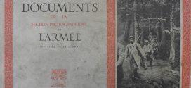 La vie du soldat. Documents de la Section photographique de l'Armée française (fascicule 1) Images de la première guerre mondiale 1914-1918