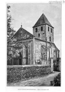 Eglise. Ensemble S-0