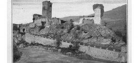 Dessins, gravures, eau forte de châteaux et ruines de France