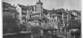 #18. Hautes-Pyrénées Géographie pittoresque et monumentale de la France. (1903)