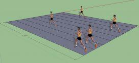 Le test d'endurance cardio-respiratoire (TECR) test Luc Léger bande son à télécharger